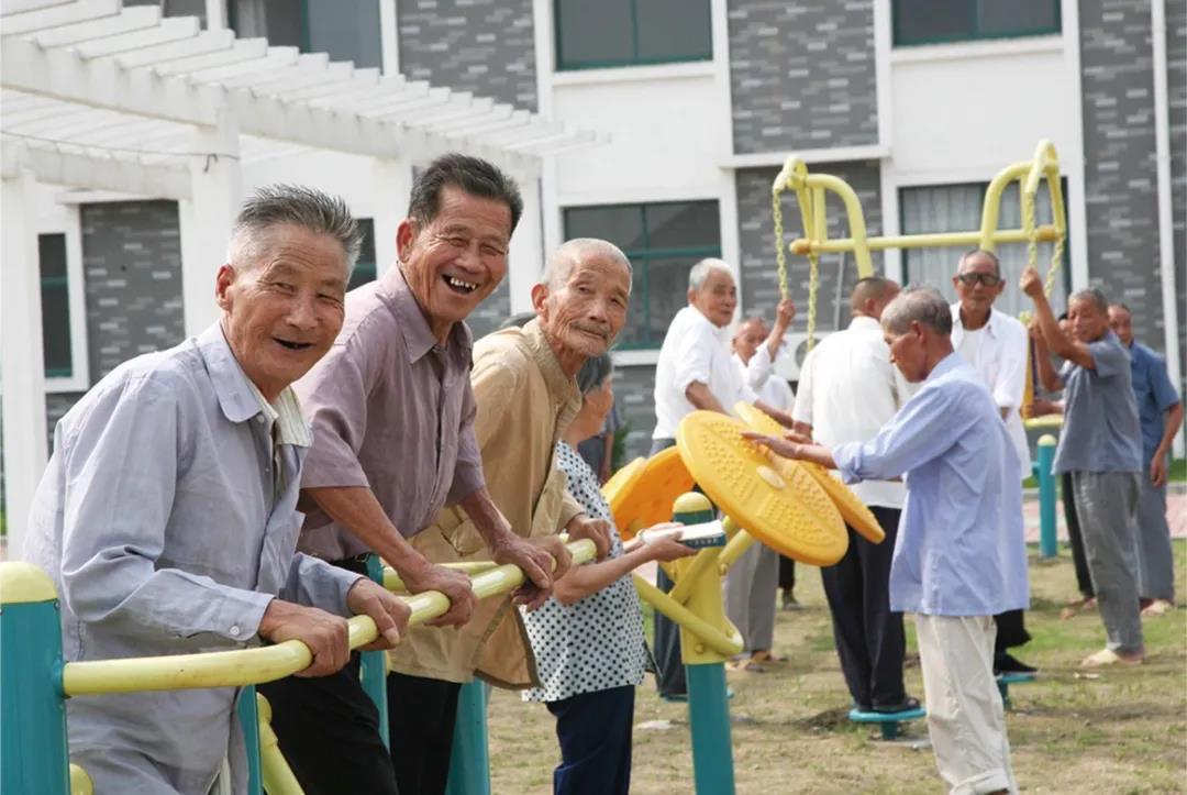 2021年中國養老服務行業市場現狀與發展前景分析